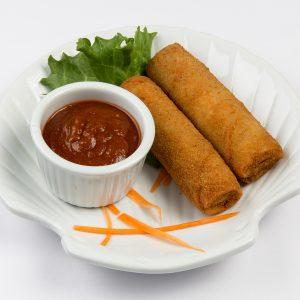 Mutton veg rolls