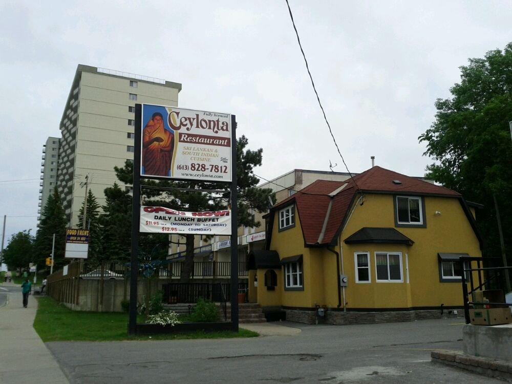 ceylonta facade carling